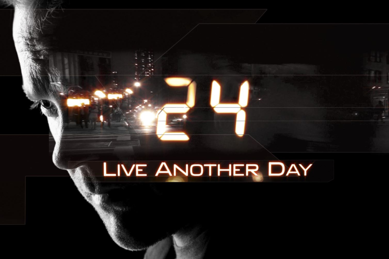 Dalia Gellert - FILM AND DRAMA - 24: LIVE ANOTHER DAY