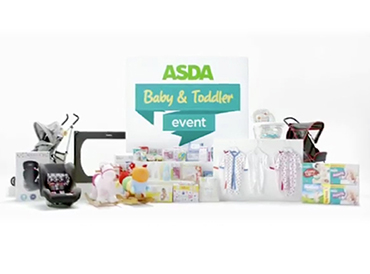 Dalia Gellert - COMMERCIALS - ASDA