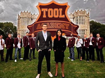 Dalia Gellert - TV ENTERTAINMENT - TOOL ACADEMY: SERIES 2